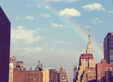 rainbowinNYC